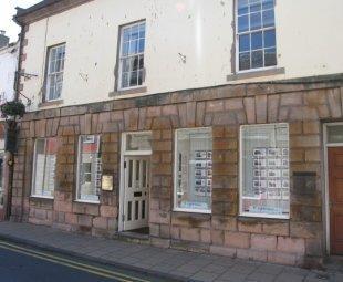 Tyne & Tweed, Berwick Upon Tweedbranch details