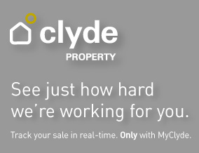 Get brand editions for Clyde Property, Westend