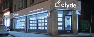 Clyde Property, Stirlingbranch details