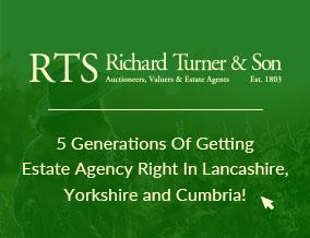 Get brand editions for Richard Turner & Son, Bentham (Nr Lancaster),