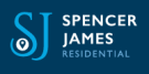 Spencer James Residential, London logo