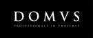 Domvs, Weymouth logo
