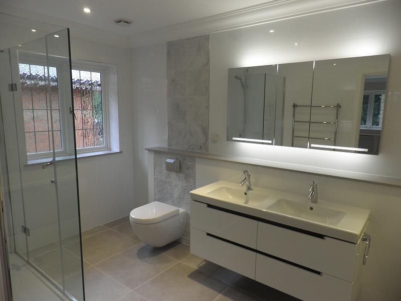En Suite Bathrooms Design Ideas: Click To See A Larger Image