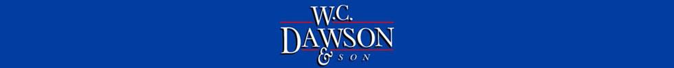 Get brand editions for W C Dawson & Son Ltd, Stalybridge
