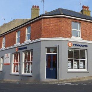 Tennants, Eastbournebranch details