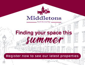 Get brand editions for Middletons, Melton Mowbray