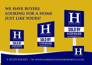 Harringtons Services Ltd, Wickhambranch details