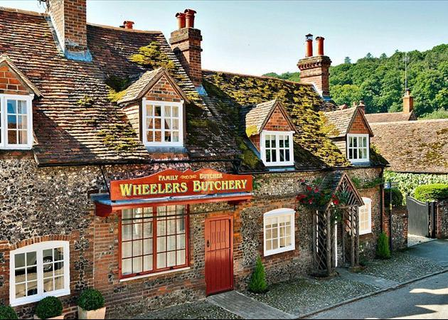 The Bookshop review: an English village with a tiresome identity crisis