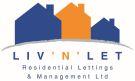 Liv N Let , Bristol branch logo