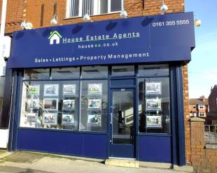 House Estate Agents, Stockportbranch details