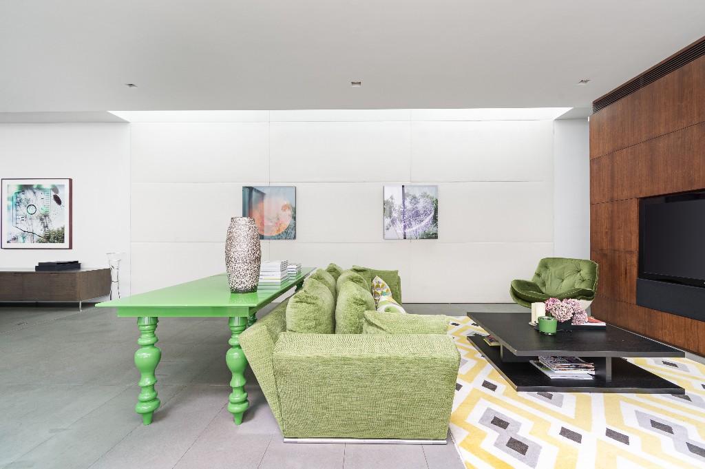 Spink Property,Nova SW1,Seth Stein Architects,Multimedia
