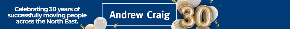Get brand editions for Andrew Craig, South Shields