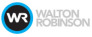 Walton Robinson, Newcastle Upon Tyne logo