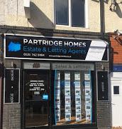 Partridge Homes, Yardleybranch details