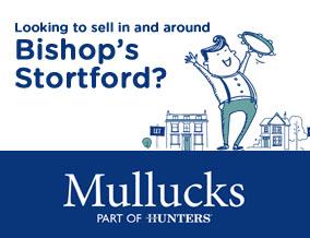 Get brand editions for Mullucks - Part of Hunters, Bishops Stortford