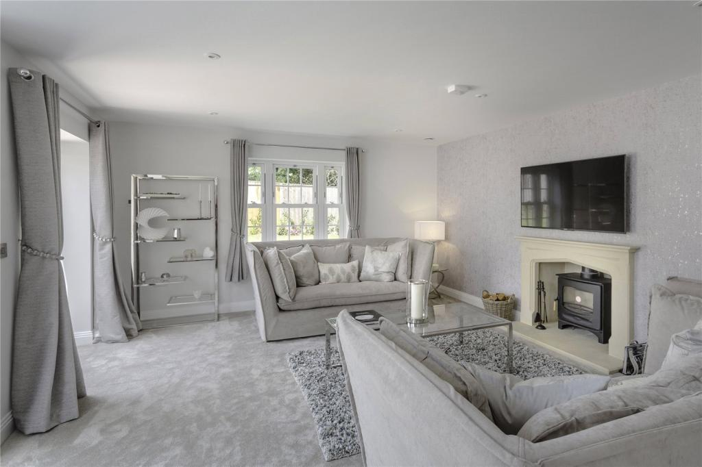Grange Builders,Lounge