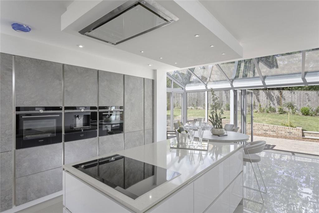 Grange Builders,Kitchen