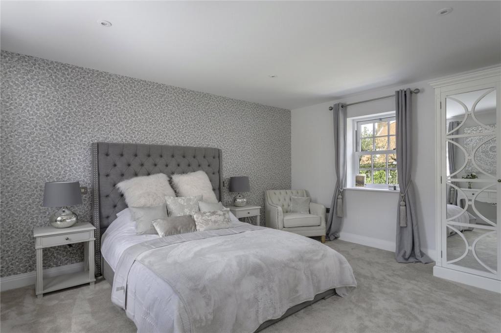 Grange Builders,Master Bedroom