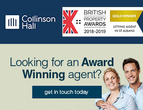 Get brand editions for Collinson Hall, St Albans
