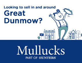 Get brand editions for Mullucks - Part of Hunters, Great Dunmow