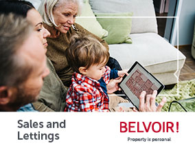 Get brand editions for Belvoir Sales, Corby