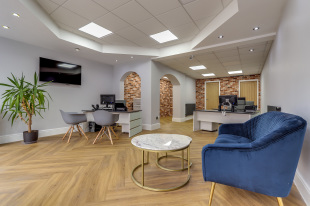 Keystone Property & Mortgage Centre, Connah's Quaybranch details
