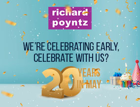 Get brand editions for Richard Poyntz & Co, Canvey Island
