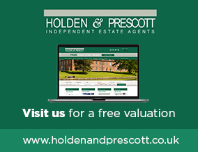 Get brand editions for Holden & Prescott, Macclesfield