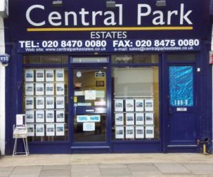 CentralParkEstates.co.uk Ltd, East Hambranch details