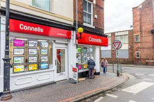 Connells, Wednesburybranch details
