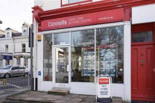 Connells, First Time Buyers Centre - Mutley Plainbranch details
