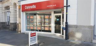 Connells, Newton Abbotbranch details