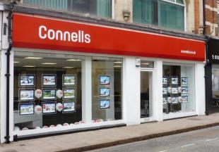 Connells, Ketteringbranch details