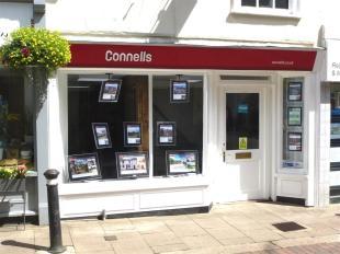 Connells, Bury St. Edmundsbranch details