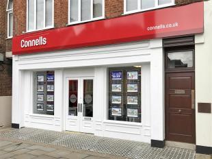 Connells, Hitchinbranch details