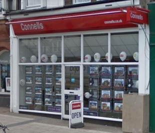 Connells, Dunstablebranch details