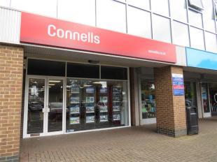Connells, Stopsleybranch details