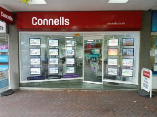 Connells, Bedfordbranch details