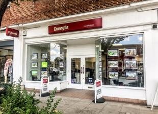 Connells, Welwyn Garden Citybranch details