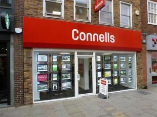 Connells, Watfordbranch details