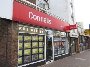 Connells, Harrowbranch details