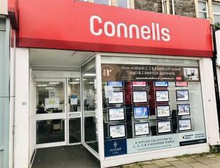 Connells, Southvillebranch details