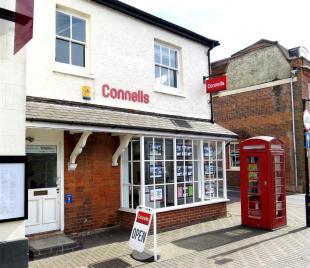 Connells, Billericaybranch details