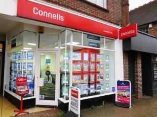 Connells, Burgess Hillbranch details