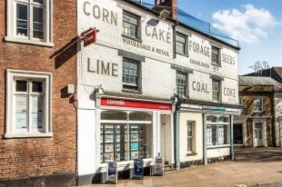 Connells, Banburybranch details