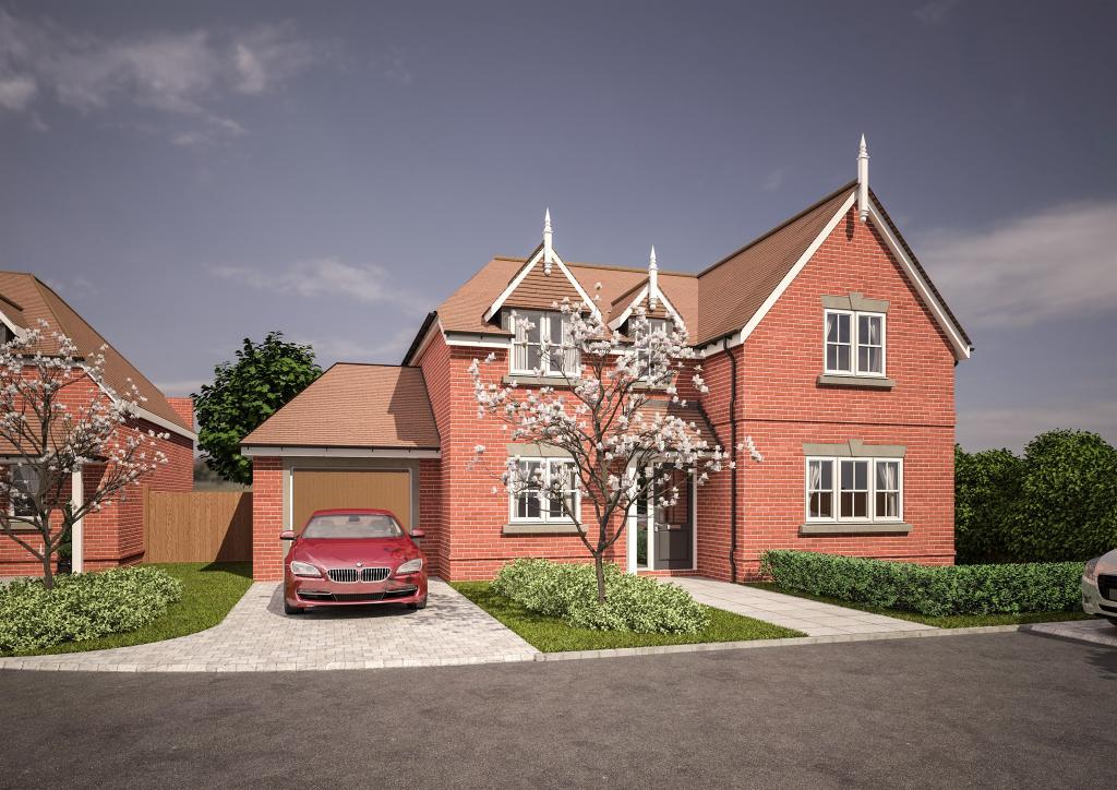 Elite Homes,Front Elevation