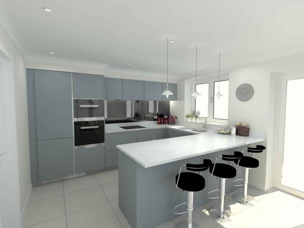 Elite Homes,Kitchen