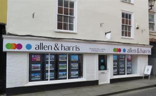 Allen & Harris, Wellsbranch details
