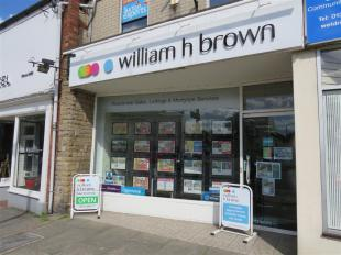 William H. Brown, Bawtrybranch details