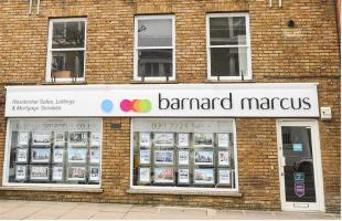 Barnard Marcus, Holland Parkbranch details